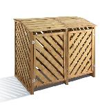 Mobilier bois extérieur