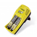 Chargeur de piles et batteries