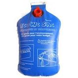 Économiseur d'eau pour WC