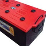 Batterie solaire GEL et AGM