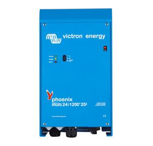 Convertisseur Chargeur 700 Watts Multiplus VICTRON