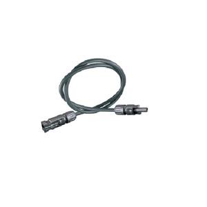 Cable solaire de 5m avec connecteurs MC4