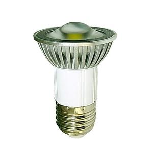Ampoule Spot LED E27 5W 220V - Puissance et Grand angle - LED 4G DESTOCKAGE