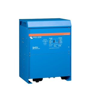 Convertisseur Chargeur QUATTRO 10000 VA (9000 W) VICTRON