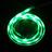 Ruban LED puissant étanche RGB en 1 et 5M - LED 4G