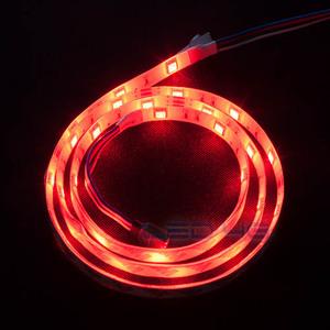 Ruban LED RGB Très puissant étanche en 1 et 5M - LED 4G
