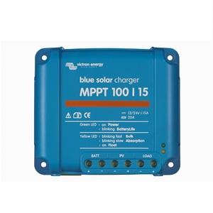 Régulateur de charge MPPT 100/15 15A VICTRON
