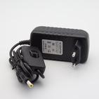 Transformateur Ruban Led 3A avec interrupteur - LED 4G