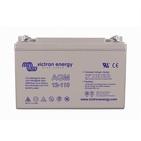 Batterie solaire AGM Victron 110 Ah 12V