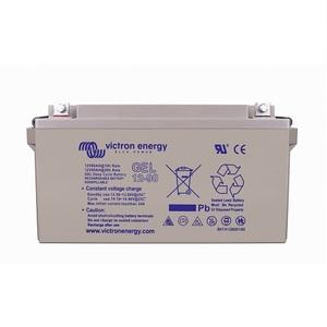 Batterie GEL solaire VICTRON 90 Ah 12V