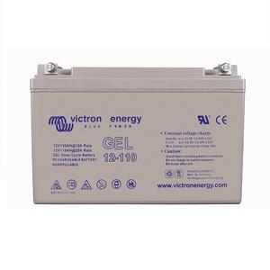 Batterie GEL solaire VICTRON 110 Ah 12V