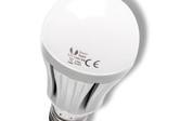 Ampoule LED 10W Blanc Froid - FORCELIGHT DESTOCKAGE