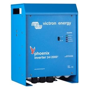 Convertisseur 220V 2000 VA 24V (1600 watts) Compact Pur Sinus VICTRON