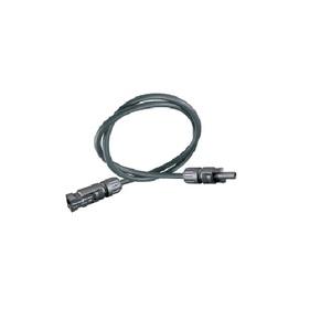 Cable solaire de 20m avec connecteurs MC4