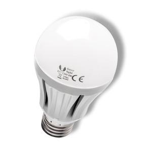 Ampoule LED 8W Blanc Chaud - FORCELIGHT DESTOCKAGE