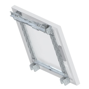 Support panneau pour montage sol/mur/mât Unifix50