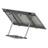 Support panneau pour montage sol/mur/mât Unifix300