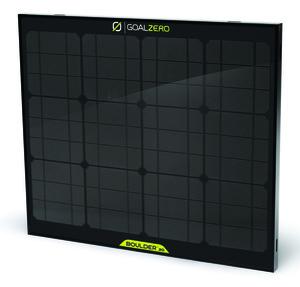 Panneau solaire BOULDER 30