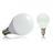 Ampoule LED 4W E14 Blanc Chaud - VISION-EL