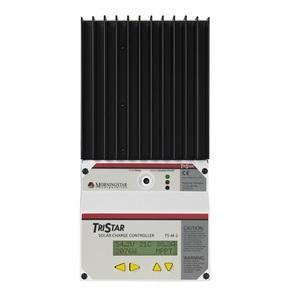 Régulateur de charge et éolien 60A MORNINGSTAR TRISTAR