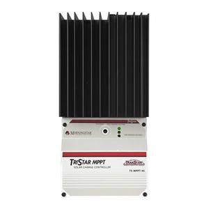 Régulateur de charge 45A MPPT MORNINGSTAR TRISTAR