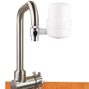 Filtre à eau SERENITY pour robinet (avec cartouche Serenity) - HYDROPURE