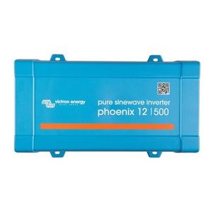 Convertisseur 220V 375 VA (300 Watts) Pur Sinus VICTRON