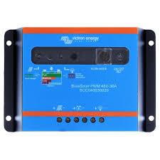 Régulateur solaire PWM-Light 30A 12-24V VICTRON
