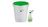 KIT URBAN COMPOSTER couvercle vert