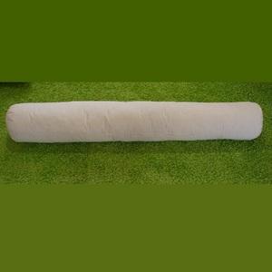 Traversin en laine de fabrication artisanale