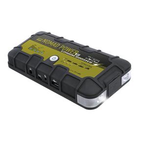 BOOSTER de batteries NOMAD 10