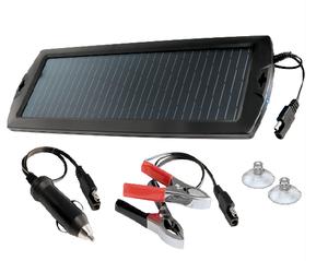 Kit solaire de maintien de charge