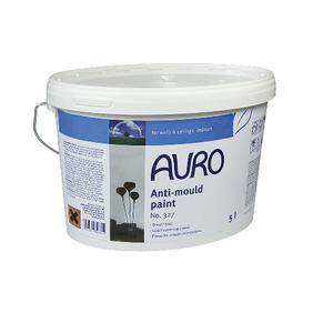 Peinture anti-moisissure AURO n°327 (5 l)