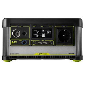 batterie lithium YETI 500X