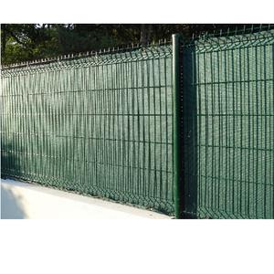 Brise Vue en PET Haute densité 300g/m² en 100 ml et  200 cm de hauteur