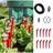 """Kit de 20 """"goutteurs"""" économes pour jardin - IRISO"""